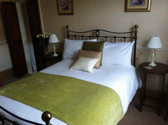 Wyndham Park Lodge: Double 1st Floor