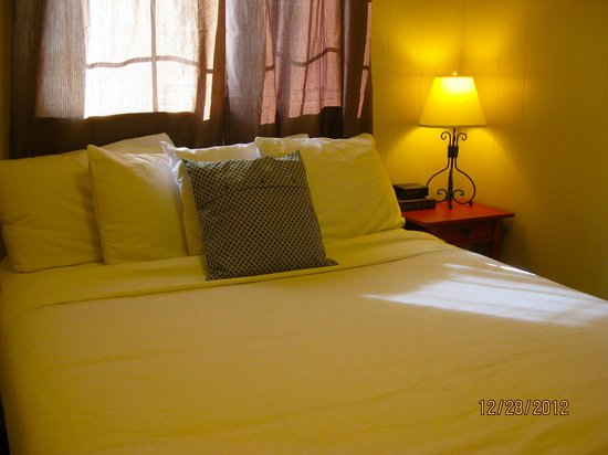 Hotel Ryland: Gibson Cabin