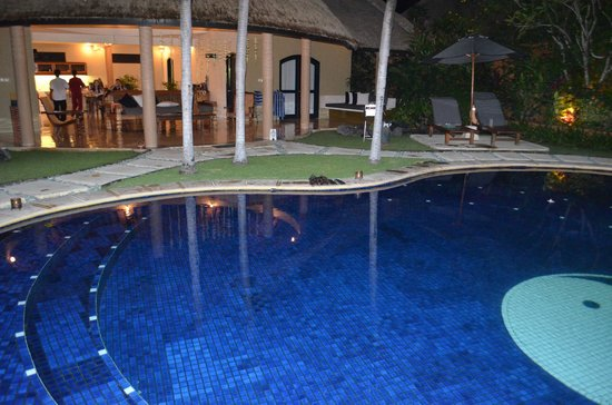 Impiana Private Villas Seminyak: Our villa