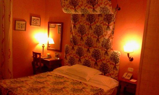 Hotel Vecchio Borgo: la nostra camera