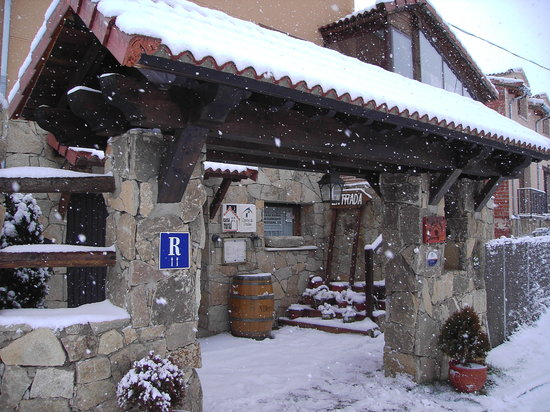 El Yantar de Gredos Hotel Rural