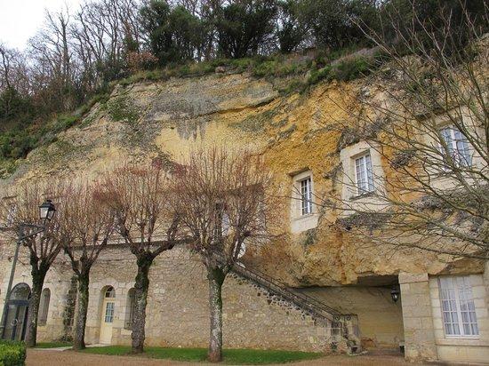 Les Hautes Roches 사진