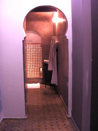 Riad Dar Nejma: Overal mozaïk