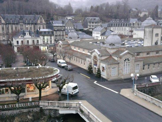 Photo of Les Iles Britanniques La Bourboule