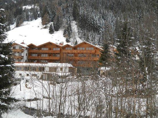 Hotel Quelle Nature Spa Resort 사진