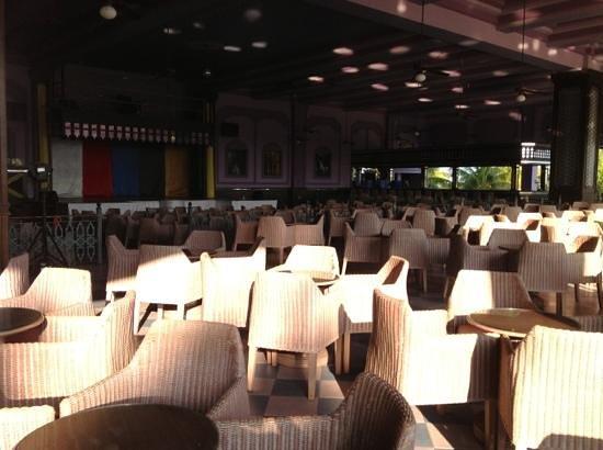 Hotel Riu Montego Bay : Live Entertainment Area