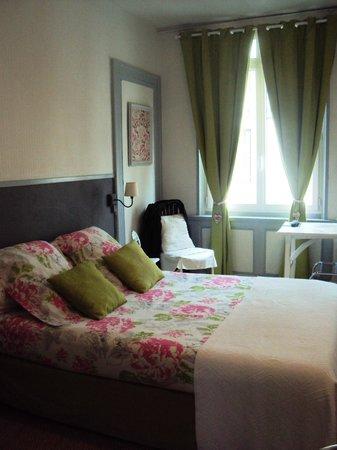 Villa Alienor : Amirage Room