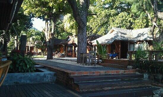 World Resort Bungalow: bungalow