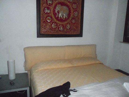 Residence Segattini: la nostra camera