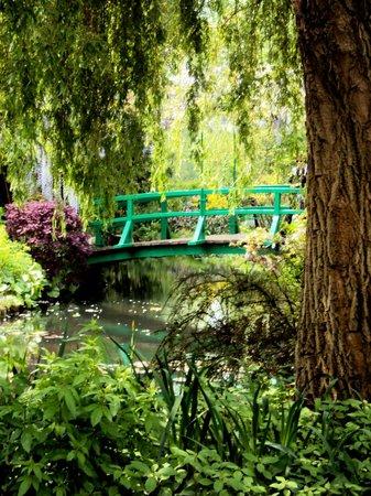 Giverny, Fransa: Monet's Gardens