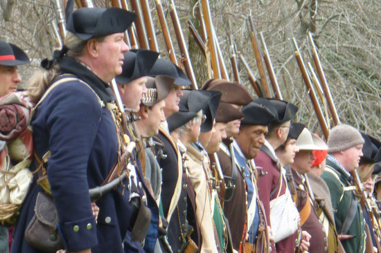 Lexington Militia