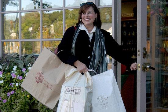 Lexington, ماساتشوستس: Shopping in Lexington 