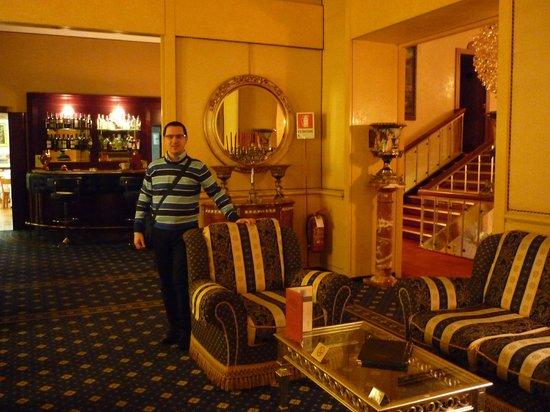 BEST WESTERN Hotel Mondial: Nel cuore di Roma