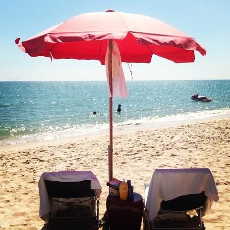 Yaiya Hua Hin: yaiya beach