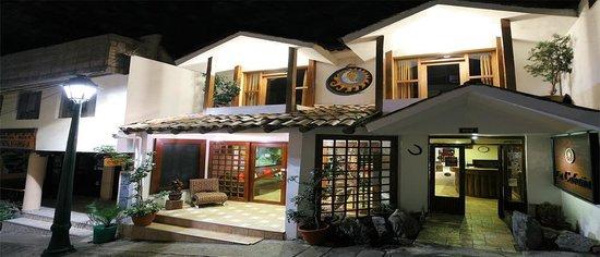 Hotel La Cabana Machu Picchu : FACHADA PRINCIPAL