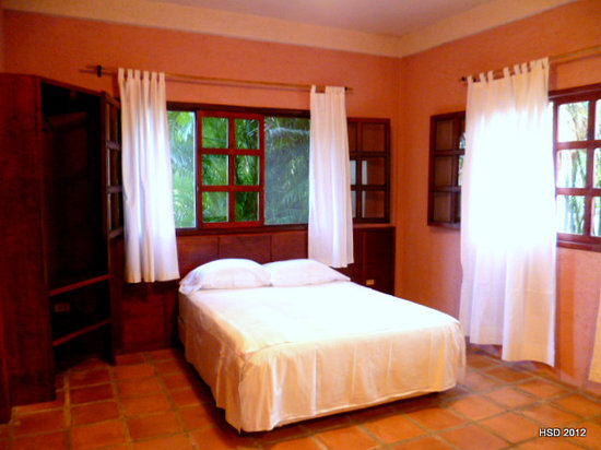 Hacienda Hotel Santo Domingo: Family Suite , sleeps 4 to 5
