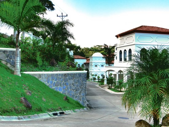 Shana Hotel, Residence & Spa: Hotel