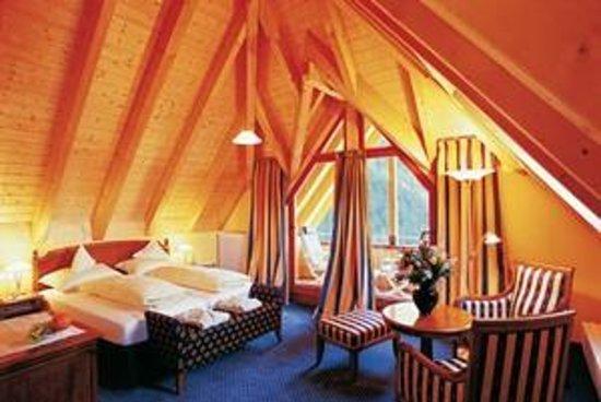 Hinterzarten, Germany: Doppelzimmer