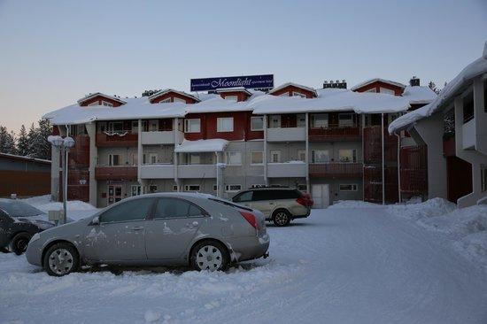 Apartment Hotel Moonlight