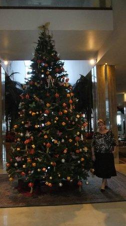 伊莎貝爾女王酒店照片