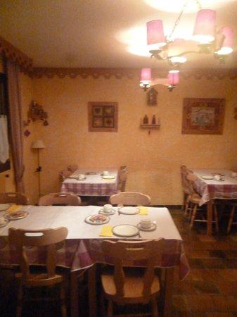 Photo of Serre Palas Hotel Les Deux-Alpes