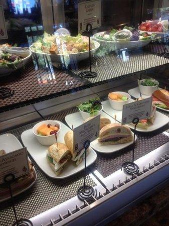 C Bakery Cafe Brea Ca