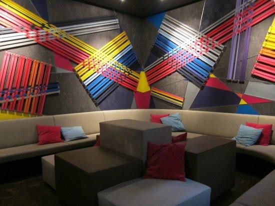 Casati Budapest Hotel: Bar