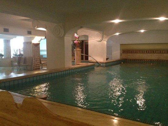 Hotel Tritone Wellness Center: Thermal