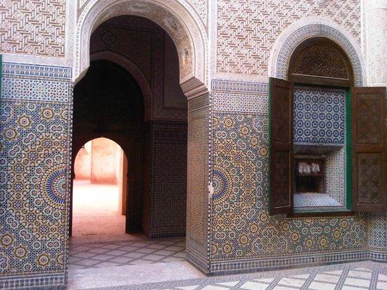 Kasbah Taourirt,Ouarzazate!