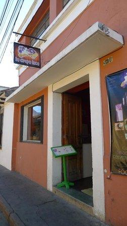 La Crepa Loca Lounge