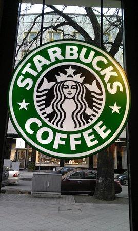 Starbucks: лучшее
