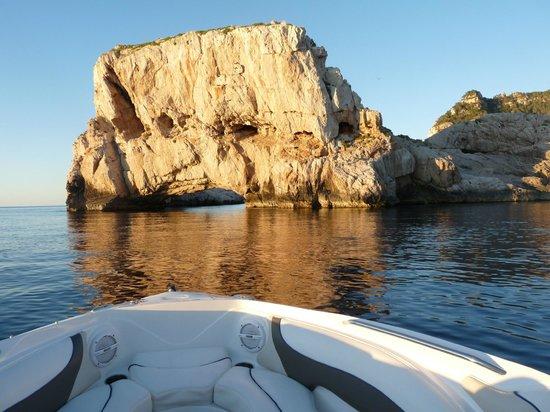 Boats Ibiza: spectacular