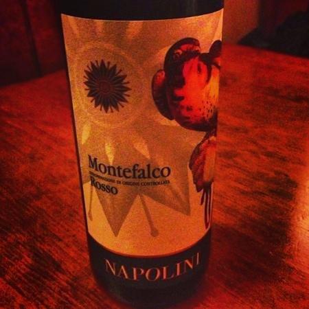 Pizzeria Habanero: il vino del mese