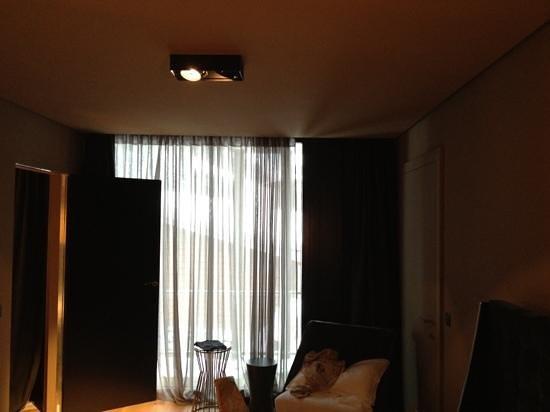 Zhero Hotel - Kappl: deluxe room