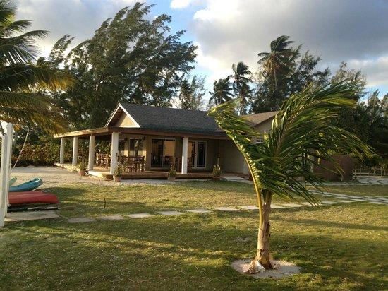 Swain's Cay Lodge : Day 2