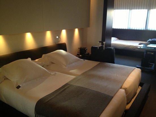 Sixtytwo Hotel: Sixtytwo Barcelona