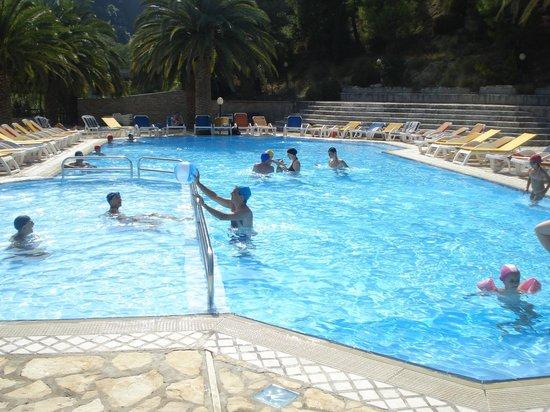 Pedaso, Italy: piscina