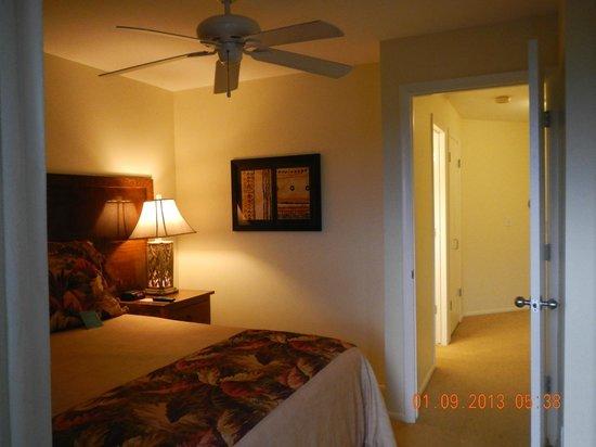 Paniolo Greens Resort: 2nd bedroom