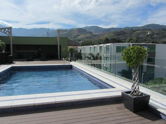 Studio Hotel: Pool