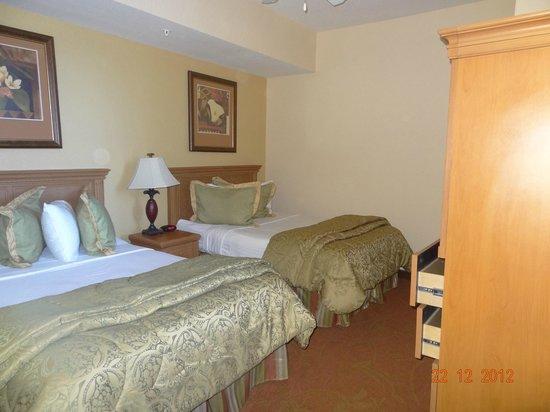 Floridays Resort: quarto 1