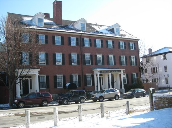The Salem Inn: Hotel