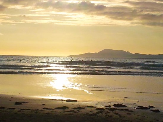 Donegal Town, Irland: Surfin' with DAC