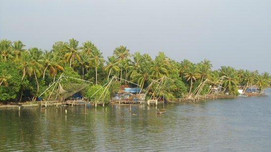 Palakal Residency: Nahe Umgebung