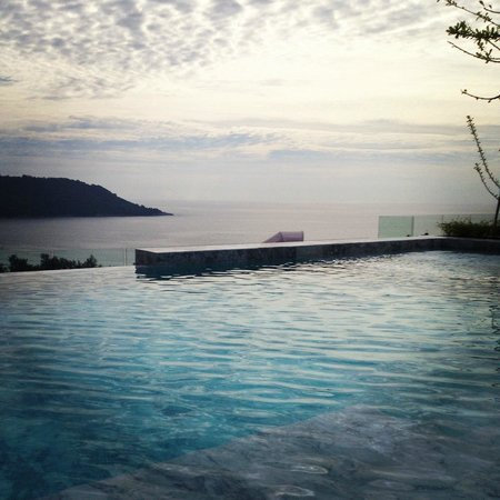 Foto Hotel: pool