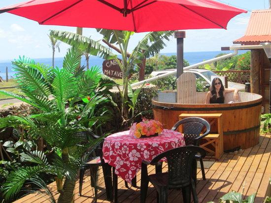 Photo of Mataveri Inn Hanga Roa