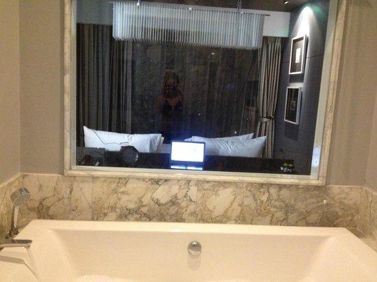 Foto Hotel: bath