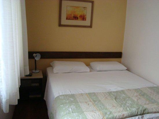 Hotel Sao Bento