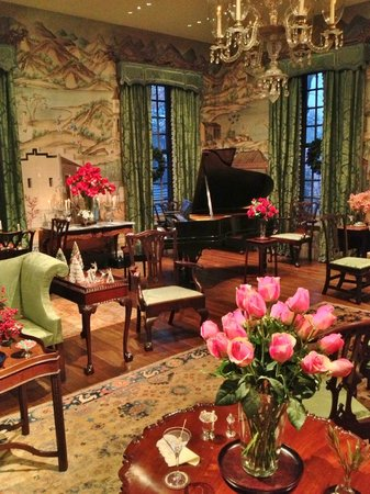 Winterthur Museum, Garden & Library: Art decor from all over the world