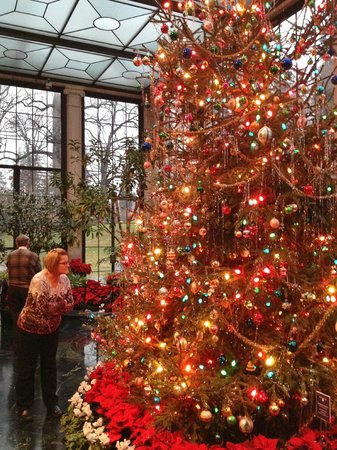 Winterthur Museum, Garden & Library: An old fashioned experience