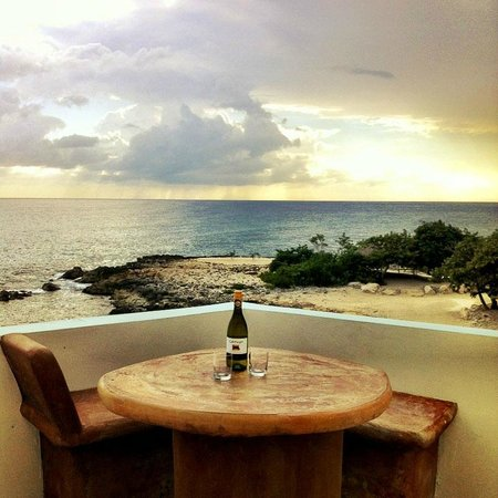 Coral Cove Resort: Starlight view